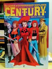 The League of Extraordinary Gentlemen Century