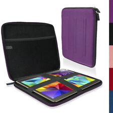 "Purple EVA Hard Carry Cover for Samsung Galaxy Tab S 10.5"" SM-T800 T805 Case"