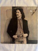 """BARRY GOUDREAU-Barry Goudreau - 12"""" Vinyl Record LP - EX"""