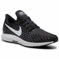 NIKE AIR ZOOM PEGASUS 35 Scarpe Running Uomo Neutral BLACK WHITE 942851 001