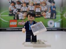 LEGO® 71014 Die Mannschaft DFB #Trainer Joachim Löw Neu und unbespielt