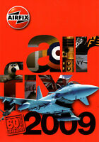 Airfix Model Kits Catalogue 2009 (Paperback) 60th Anniversary Edition