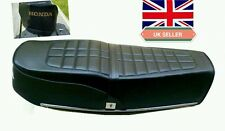 Brand New Honda Cg125 Brazil/Japan/China Early Models Replacement Seat Cover