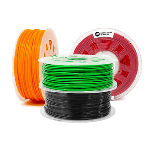 HIPS 3D Printer Filament 1.75mm or 3mm 1kg Multiple Colors | Gizmo Dorks
