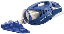 Pool Spa Vacuum Vac Cleaner Cordless Electric Above In Ground Rechargeable