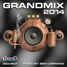 Ben Liebrand - Grandmix 2014 [New CD] UK - Import