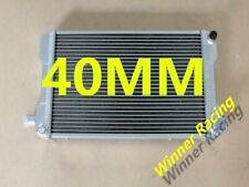 ALUMINUM RADIATOR FOR MG MIDGET 1500 FROM (C)166304  M/T 1976-1980 1977 1978 79