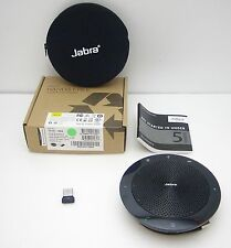 JABRA SPEAK 510+ MS USB Bluetooth UC with Link 360 Dongle for Lync MOC 7510-309