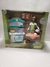 Disney The Princess and the Frog Princess Tiana Restaurant Playset