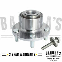 FRONT WHEEL BEARING HUB FOR FORD FOCUS MK2 1.4 1.6 1.8 2.0 2004-ONWARDS