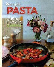 Las Mejores Recetas Caseras Paso a Paso - Pasta (Made from Scratch) (Spanish Edi