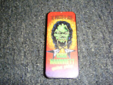 Kirk Hammett Guitar picks and Collection Tin