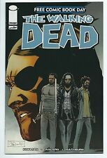 The Walking Dead FREE COMIC BOOK DAY 2013 Special MAY 2013