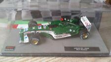 F1 Collection  Jaguar R4.2003 Mark Webber  1:43