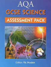 AQA GCSE Science Assessment Pack by Pruden, Vic