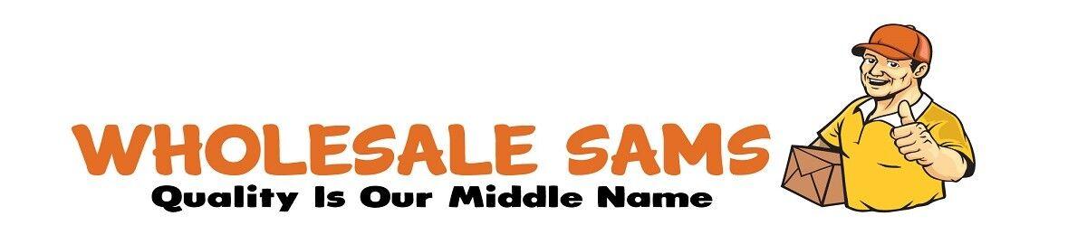 Wholesale Sams