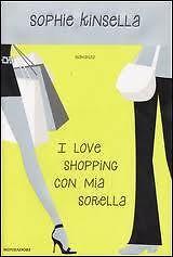 I Love Shopping Con Mia Sorella (Italian)
