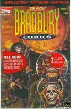 Ray Bradbury FUMETTI # 2 (Kurtzman, M. Wagner) (USA)