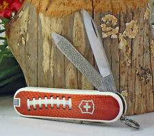 """Victorinox """"Football"""" Classic SD ~ For the fan in you"""