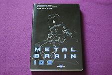 METAL BRAIN 109 - Kim Jun Bum - Tokebi - N° 2