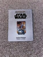 Star Wars The Empire Strikes Back 40th Anniversary Pin May the 4th be with you