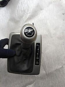 MERCEDES C CLASS W204 Auto Complete GEAR SHIFTER A2042677524 A2042673888