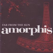 Far From The Sun Reloaded 0727361222123 by Amorphis CD