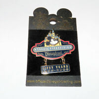 Disney DLR - Passholder Exclusive - Fifty Years - 1955-2005 Mickey Pin