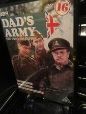 'DAD'S ARMY DVD COLLECTION' DISC 16, DVD New And Sealed