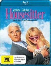 Housesitter (Blu-ray, 2017)