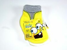 NEW 6 PAIRS BOYS GIRLS SPONGEBOB SQUAREPANT NON SKID SOCKS SIZE 12-18M NS3