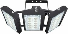 LED Flood Light 150W Security Lights with 330°Wide Lighting Area Waterproof