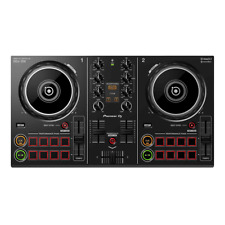 Pioneer DDJ-200 Wireless Smartphone DJ Controller Mixing Console Deck *B-Stock
