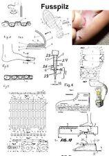 Fußpilz patente Ideen die helfen auf 7391 Seiten!