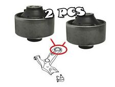 Front Lower Wishbone Suspension Control Arm Rear Bush Bushing Toyota Rav4 '06>