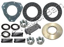Clutch Kit & Clutch Slider Disc for John Deere 50 520 530 Rebuild Repair AB3471