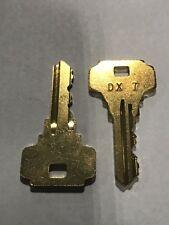Arris DX-07 Enclosure Key Qty. 1