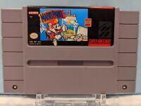 Mario Paint (Super Nintendo Entertainment System, 1992) Cartridge - Tested