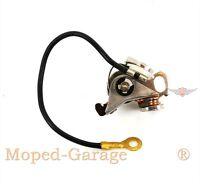 Zündapp M 25 Bergsteiger Bowdenzug Satz GRAU Typ 434 Mofa mit flachem Lenker NEU