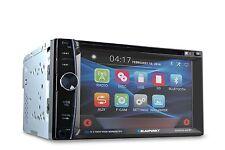 NEW Car Audio Media CD DVD Head Unit.Dual Din.Amplify Receiver.Remote.FM.AM.Tune