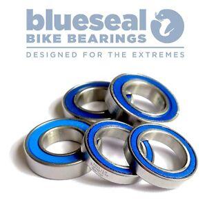 Hope Hub Bearing Kit | All models Pro 2 Evo Pro 4 Front & Rear Freehub Bearings