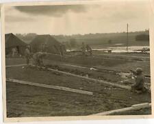 298th General Hospital Alleur Liege Belgium African American Soldiers