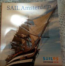 SAIL AMSTERDAM 2005 - Catalogo