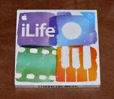 Apple iLife 11 FAMILY 5 USER -DVD Free iLife 13 upgrade- iMove iPhoto Garageband