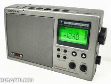C CRANE CCRADIO 2E DIGITAL AM FM WEATHER 2-METER PORTABLE RADIO