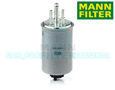 Mann Hummel OE Quality Replacement Fuel Filter WK 829/4