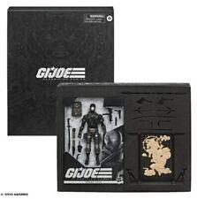 G.I. Joe Classified Series Snake Eyes Deluxe Hasbro Pulse Exclusive • IN HAND •