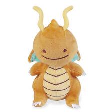 Pokemon Center Ditto Transform Dragonite Soft Plush Toy Stuffed Figure Doll