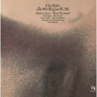 Chet Baker - She Was Too Good to Me [New Vinyl LP] 180 Gram
