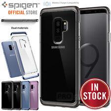Spigen Tough Armor Case for Samsung Galaxy S9 - Gunmetal